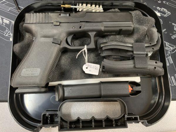 Glock 17 Gen 5 Cal. 9x19