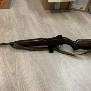 Carabine Erma E M1 Cal. 22Lr